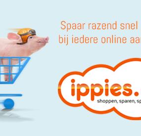Ippies sparen