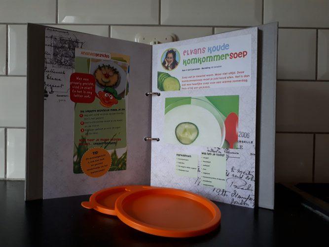 Beste DIY- kinderkookboek maken - Thuisleven.com JV-44