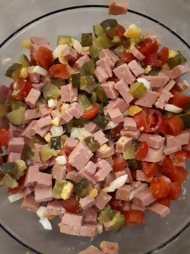 smac salade
