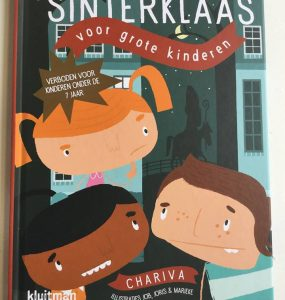'Sinterklaas voor grote kinderen'