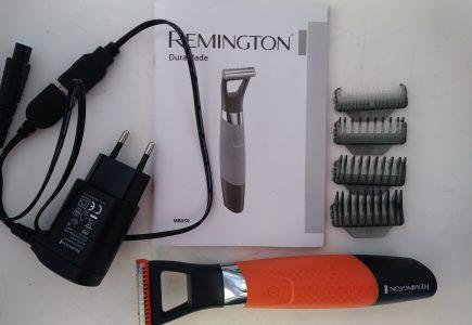 Remington durablade