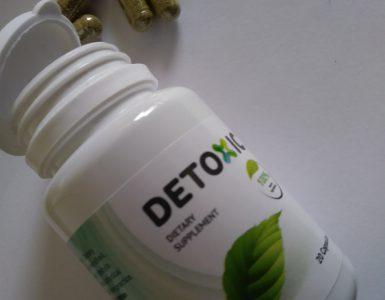 Detoxic, verhoog je weerstand