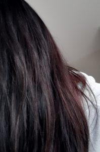 Mooi glanzend en verzorgd haar met haarproducten van Maria Nila