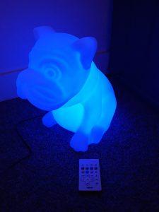 Bigben Interactive Lumin'us speakers