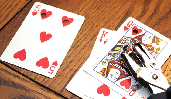 spelregels hartenjagen