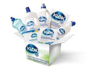 Klokbox