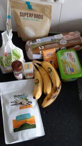 Stevia natuurlijke Suikervervangers