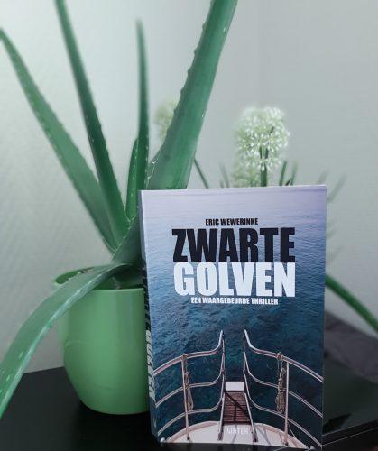 Nederlandse Thriller Zwarte Golven