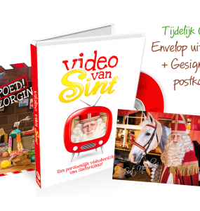 Video van Sint 2020