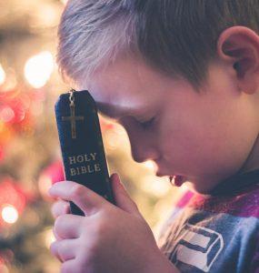 Overzicht van bijbels voor gezinnen of kinderen