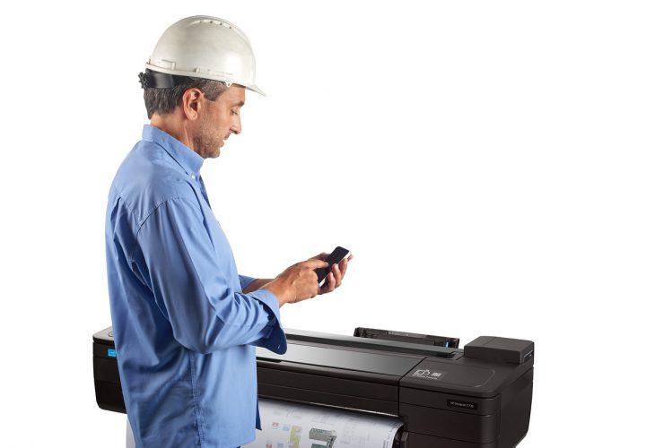 printer onderhoud