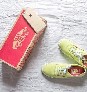 Tips voor online bestellen schoenen