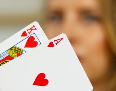 Hartenjagen spelregels