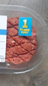 spaarpunt LIDL gratis BBQ producten
