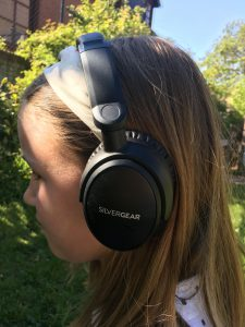 Bluetooth Koptelefoon Noise Cancelling