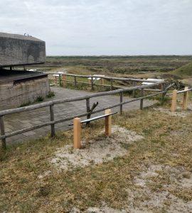 Bunker Texel