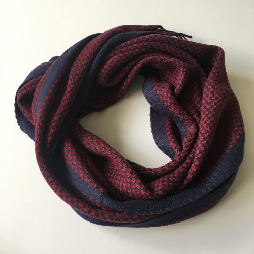 HemdvoorHem sjaal