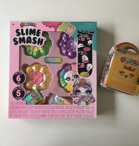 Slime Smash