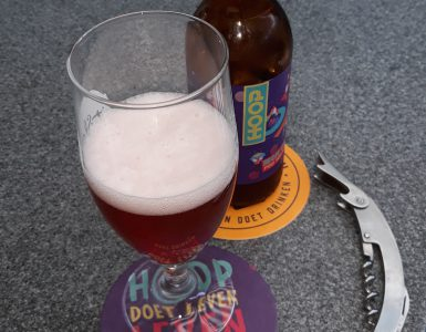 HOOP bier- Mon Cherry