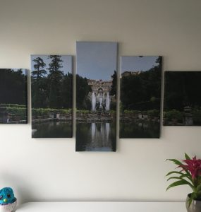 Fotocadeau meerluik