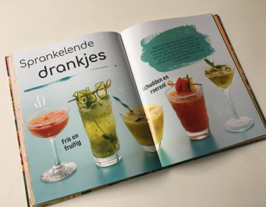 Het vegetarisch kinderkookboek