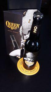 HOOP bier Queen Bee