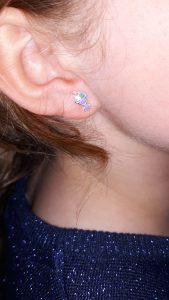 oorbellen winnen Leuke Kindersieraden