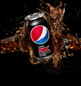 Gratis Pepsi Max 2020