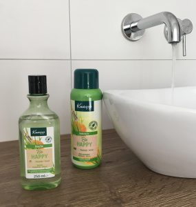 Kneipp Be happy