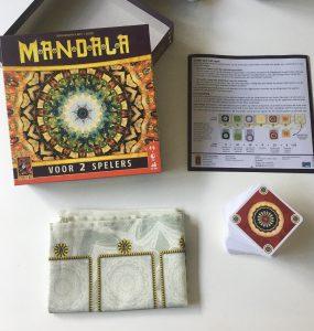 Mandala 999 Games