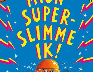Jo Simmons Mijn superslimme ik