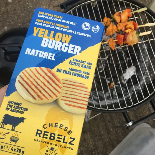 Cheese Rebelz
