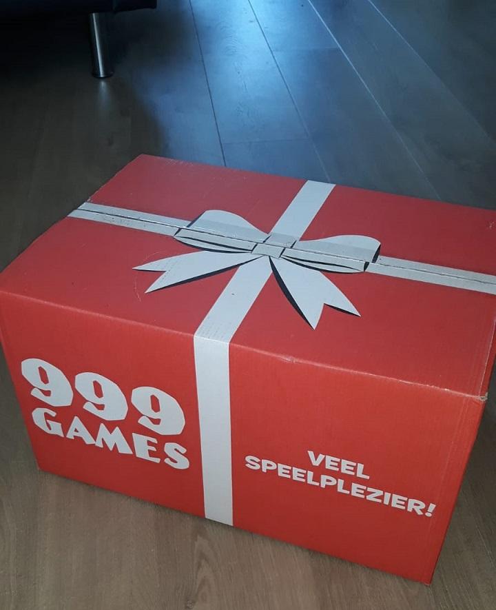 Veel speelplezier met 999games