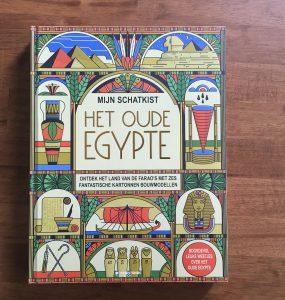 Mijn schatkist: het oude Egypte