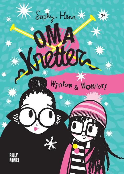 Oma Knetter Winter en Wonder