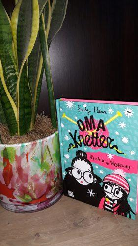 Oma Knetter- Winter & Wonder