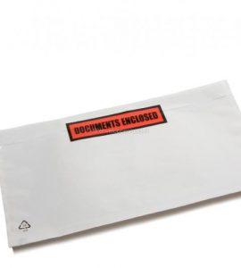 Paklijstenveloppen