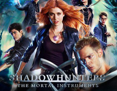 'Shadowhunters, Kronieken van de onderwereld'