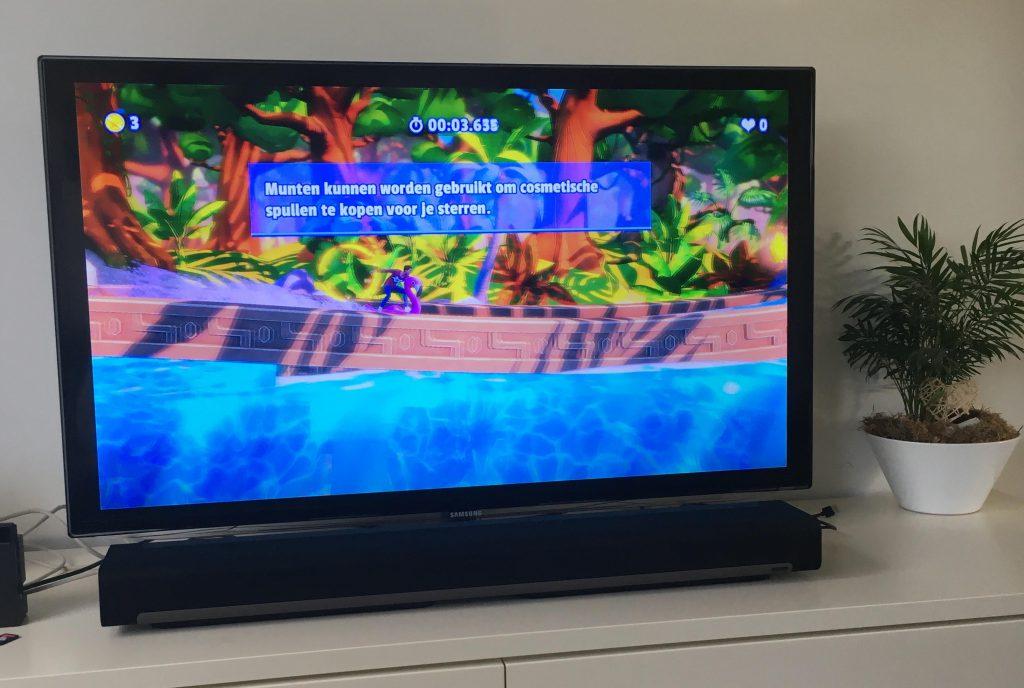 Slide Stars Op avontuur met Freek Vonk (Nintendo Switch)