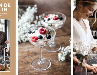 e-kookboek 'Met Lynn de Keuken in'