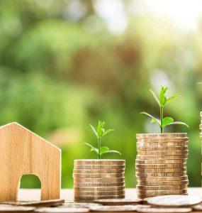 Besparen door isolatie van je huis