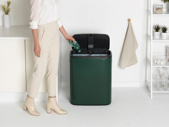 duurzame tips van Brabantia