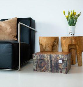 Winnen Dutch Design Storage Box