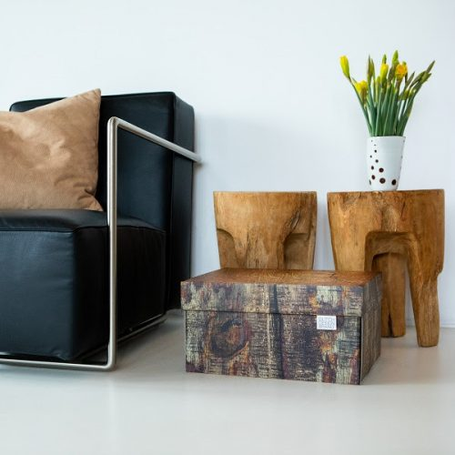 Winnen Dutch Design Storage Box