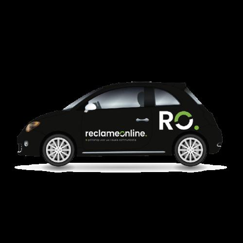 Stickers bestellen ReclameOnline.be