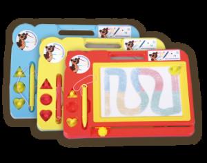 Magnetisch Speelbord Marjo Speelgoed