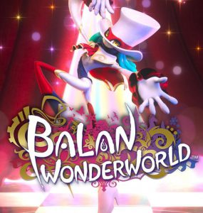 Balan Wonderworld game