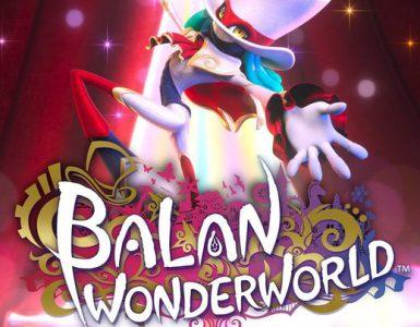 Balan Wonderworld game
