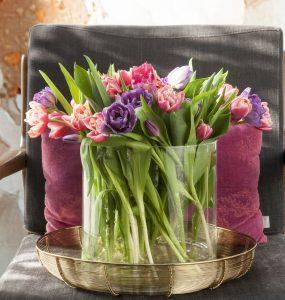 Tulpen weetjes, tips en ideetjes