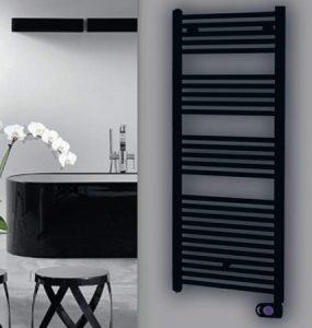 Een van de dingen die je niet vaak doet is het kopen van een radiator